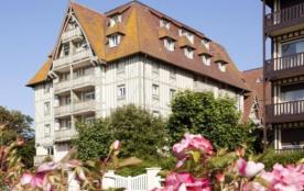 FR-1-188-205 - P&V Hôtel La Villa Gardénia
