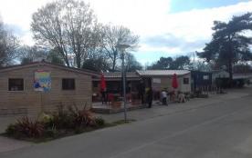 Mobile Home à ERDEVEN