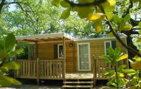 Nous proposons à la location 18 mobil homes, ils sont tous récents ou rénovés. Les récents : mobil home avec terrasse...