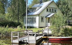 Maison pour 4 personnes à Åsbro