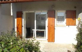 Appartement 2 pièces 4 personnes - Résidence le Mas des Manadiers (K1) Route de Cacharel.