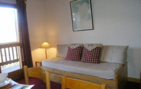 Appartement 2 pièces 5 personnes (P18)