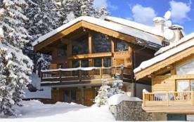 Chalet 5 chambres Rhône-Alpes, Savoie, Courchevel - Saint-Bon-Tarentaise