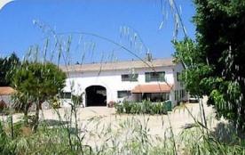 Gite Domaine du grand Beaumont - Arles