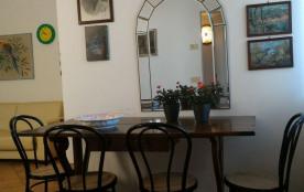 Appartement pour 2 personnes à Camerata Picena