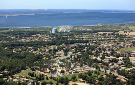 CAMPING LE BRAOU, 200 emplacements, 34 locatifs
