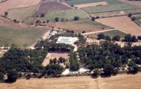 Domaine Le Moulin Neuf, 137 emplacements, 35 locatifs