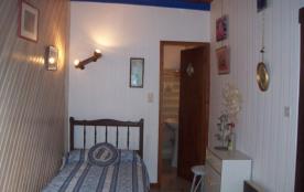 chambre 1 lit en90