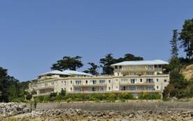 Pierre & Vacances, Cap Morgat - Appartement 2/3 pièces 6/7 personnes Standard