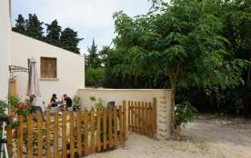 Petit gîte en Provence - Sarrians