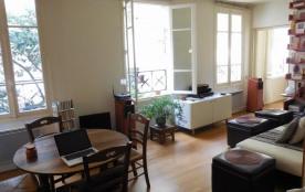 Apartment à PARIS 14EME