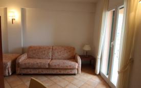 Appartement pour 1 personnes à Finale Ligure