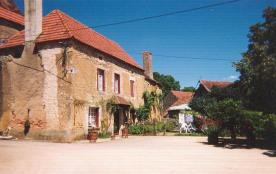 Detached House à GOURDON