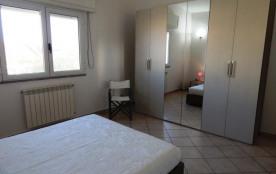 Appartement pour 4 personnes à La Caletta