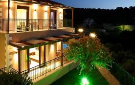 Maison pour 4 personnes à Kirianna, Rethymno