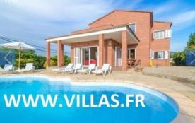Villa CV ASPE