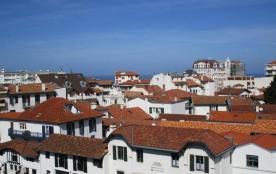 FR-1-4-308 - Résidence Izarra - centre ville à 400m de la plage