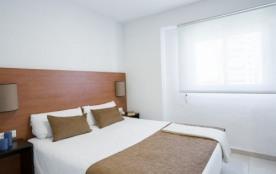 Résidence Benidorm Levante - Appartement 2 pièces 4 personnes - Climatisé Standard