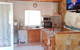 Maison pour 3 personnes à Chiavari
