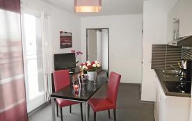 Appartement pour 1 personnes à Strasbourg