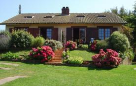Detached House à VEULES LES ROSES