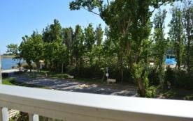 Appartement T2 coin cabine - 29m² environ - jusqu'à 6 personnes.
