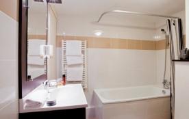 Adagio access Aparthotel Marseille Saint Charles - Appartement Studio 2 personnes
