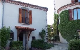 Detached House à BERGONNE