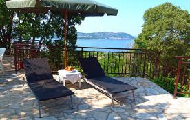 Appartement pour 3 personnes à Dubrovnik/Orašac