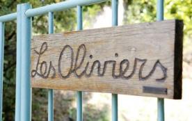 Il s'agit d'une maison de vacances typiquement provençal, située à St Maximin (Languedoc-Roussill...