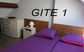 Gîtes meublé de tourisme 2 à 4 personnes A BAULE LOIRET