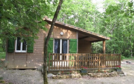 CHALET - 2 CLES - 4 PERS - PENNE