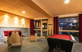 Appartement pour 3 personnes à Hauteluce
