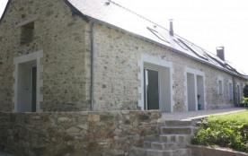 Gîte de la région d'Angers - Saint Léger des Bois
