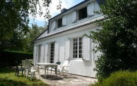 Villa à DAMGAN