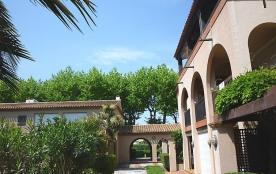 Appartement pour 1 personnes à Saint Cyprien