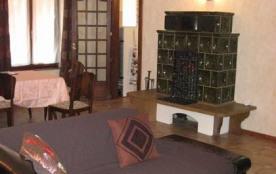 Apartment à MOLSHEIM