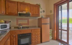 Maison pour 3 personnes à Fontane Bianche