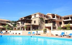 Appartement pour 3 personnes à Porto Cervo