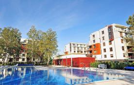 Appartement pour 2 personnes à Kolobrzeg