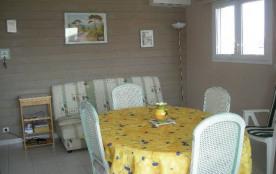 Résidence Le Chant de la Mer - Appartement 3 pièces de 56 m² environ pour 6 personnes idéalement ...