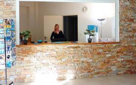 Appartement pour 1 personnes à Saint-Florent