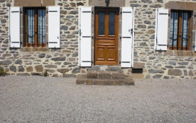 Detached House à LE MONTEIL
