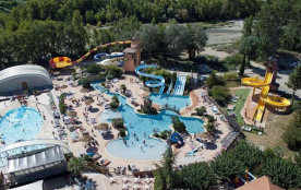 Capfun - Camping Le Sagittaire, 297 emplacements