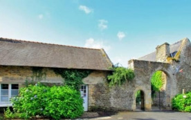 Plein Air Locations - Manoir de ker an Poul, 14 locatifs