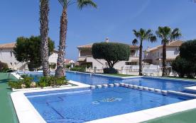 Appartement pour 4 personnes à Torrevieja