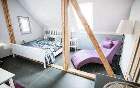 Appartement pour 1 personnes à Szczawno Zdroj