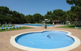 Camping Neptuno   3* - Mobil-home 6 personnes - 2 chambres (entre 6 et 10 ans) (Max. adultes: 4)