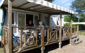 Mobile Home à LA TESTE DE BUCH