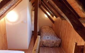 Appartement duplex 3 pièces 8 personnes (Adri)